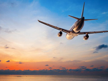 5 Tips - Finding the Best Flight Deals