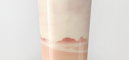 Travel Mug Coffee Cup by Melisa Lund Available at Society 6