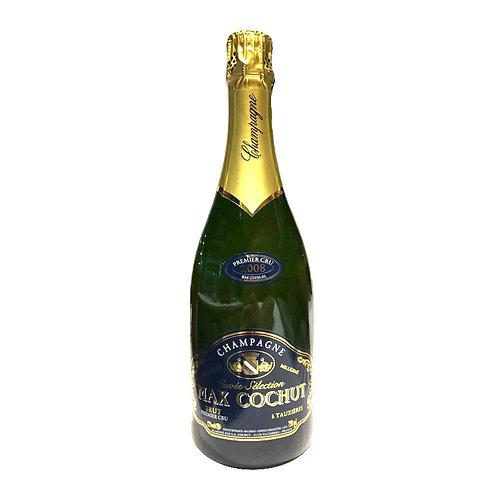 Champagne Millesimato di Max