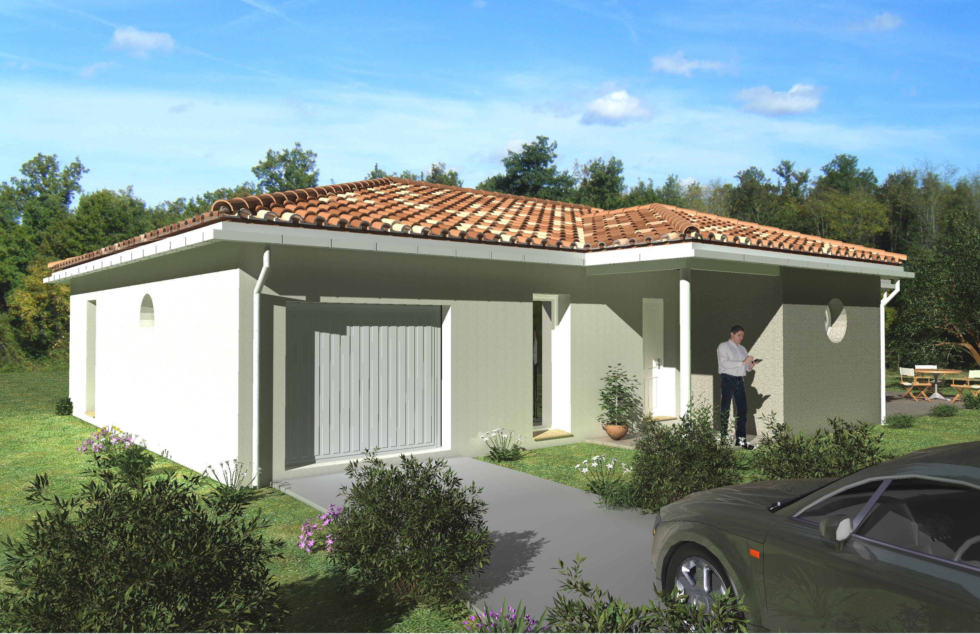 Constructeur de maisons 47