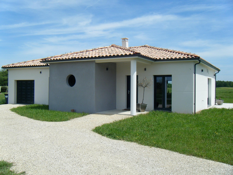 Constructeur de maison individuelle montauban ventana blog for Constructeur de maison individuelle 63