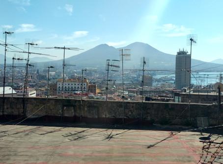 Cestovní tip: Neapol