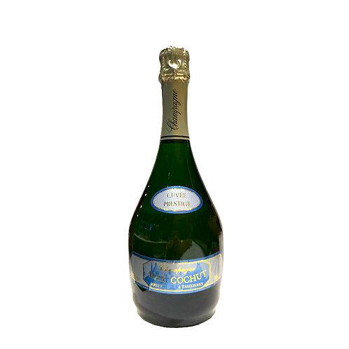 Couvee Champagne di Max