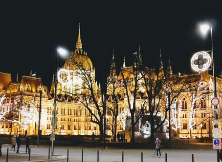 Kam v Budapešti na víno