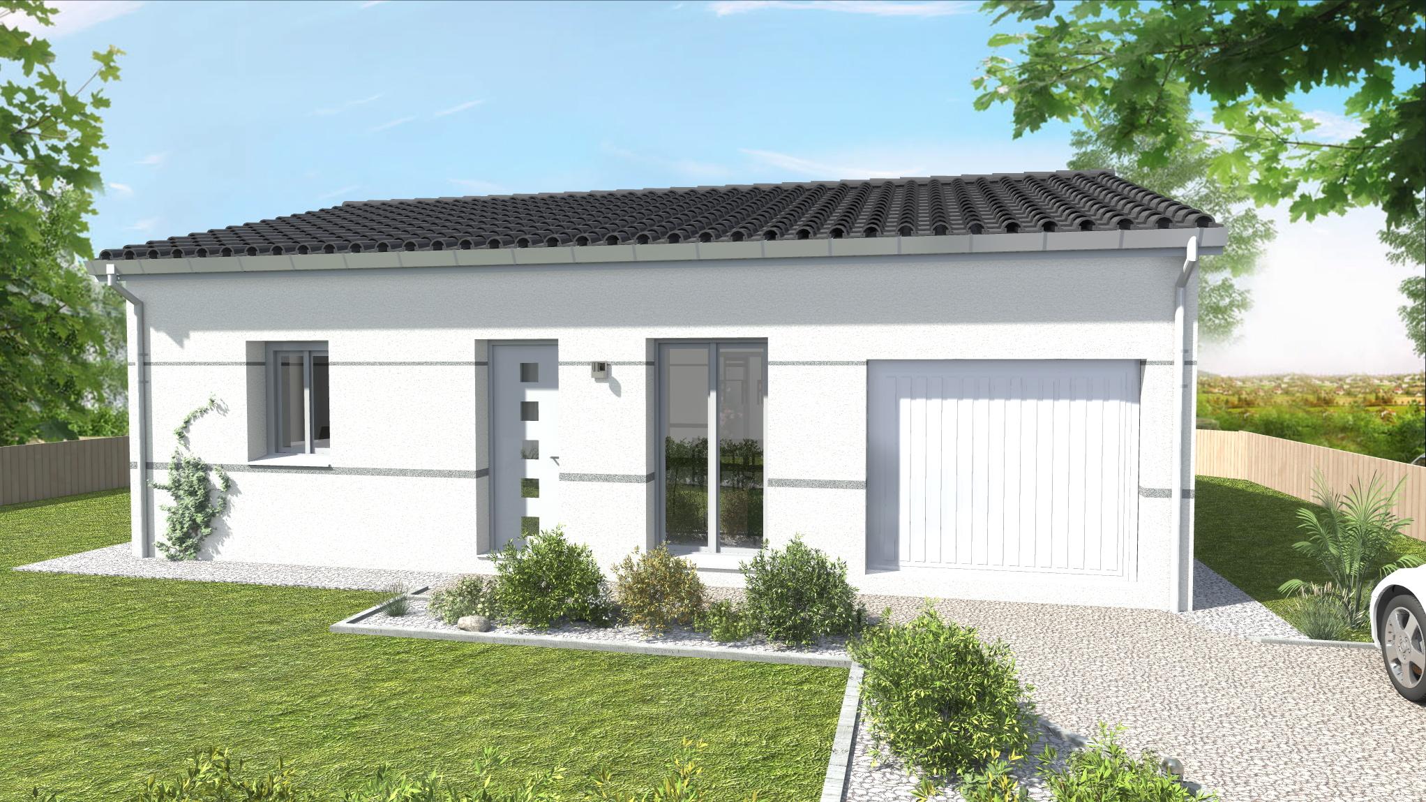 Constructeur De Maison Gers ger constructeur de maisons individuelles 47, 32 et 82