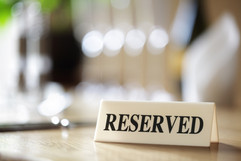 bigstock-Restaurant-reserved-table-sign-