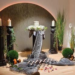 Zocher Bestattungen in Wuppertal - Trauerfloristik