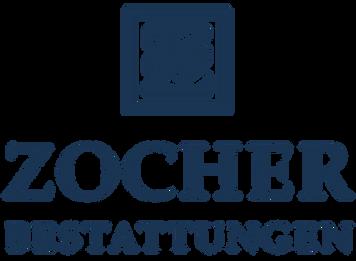 Logo Zocher Bestattungen