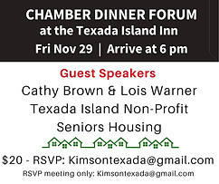 Chamber Dinner Forum-Oct 2019-Seniors Ho