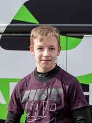 #14 Kyle Nisbet