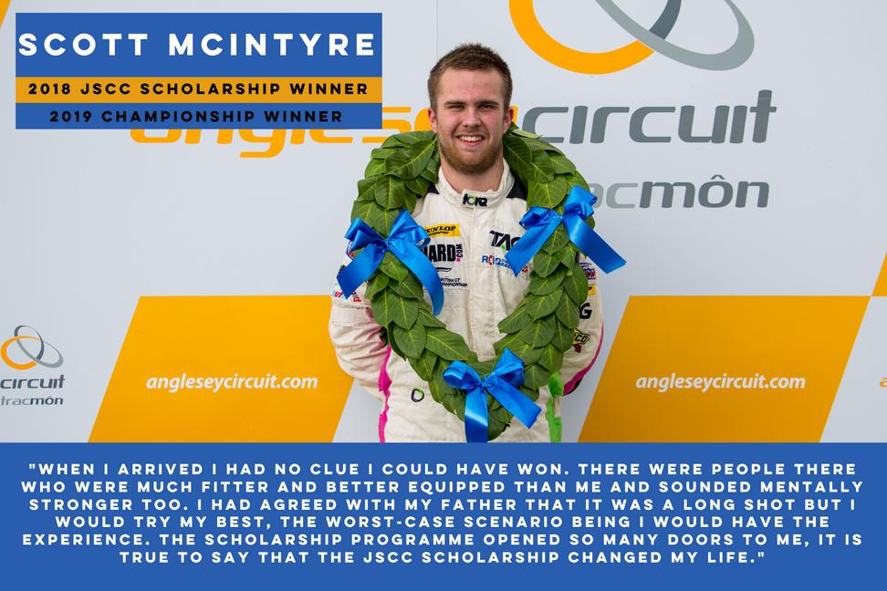 McIntyre Winner Image