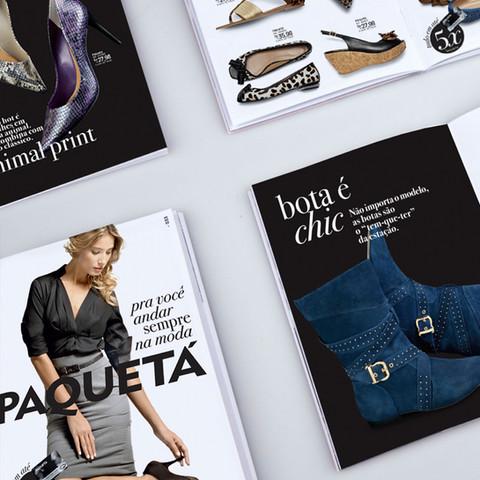 PAQUETÁ SHOES (Brazil) I  Catalogue