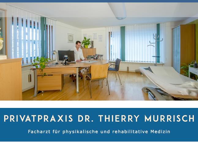 Dr. Thierry Murrisch