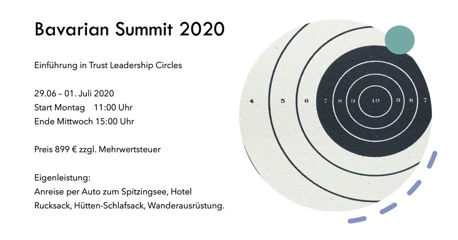 Bavarian Summit