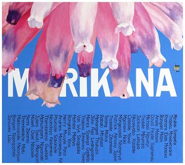 'Marikana' (2014) POA