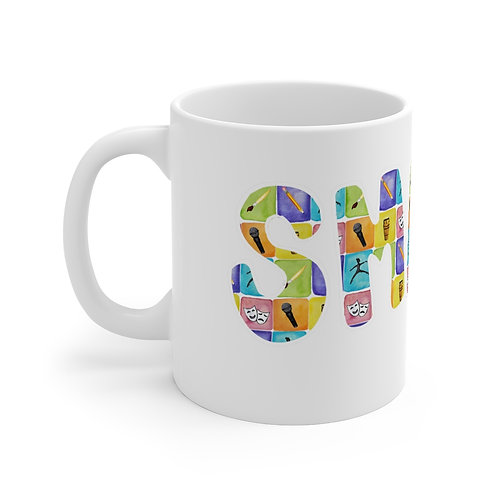 Limited Edition SMARTS 2020 Mug 11oz