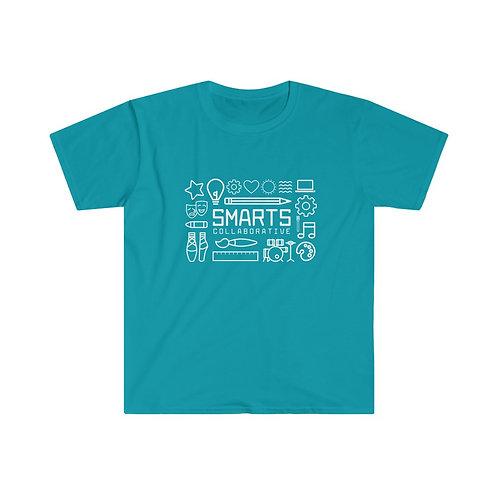 Adult Unisex Softstyle T-Shirt