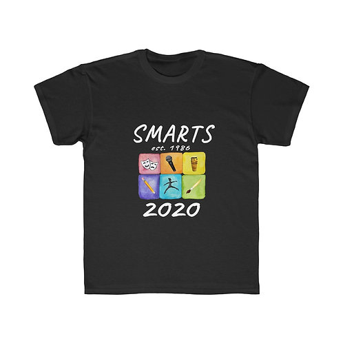 YOUTH - Limited Edition SMARTS 2020 Youth T-Shirt