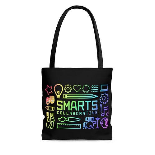 SMARTS Tote Bag