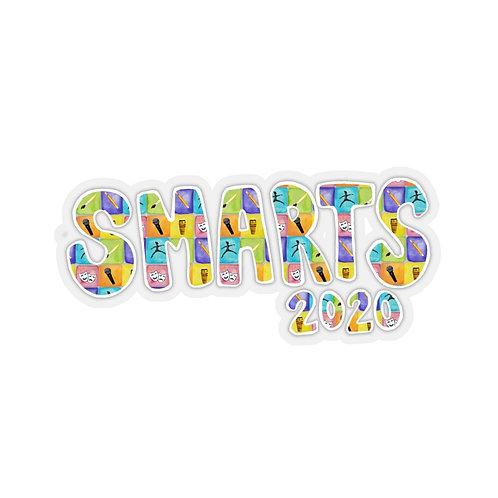 SMARTS 2020 Sticker