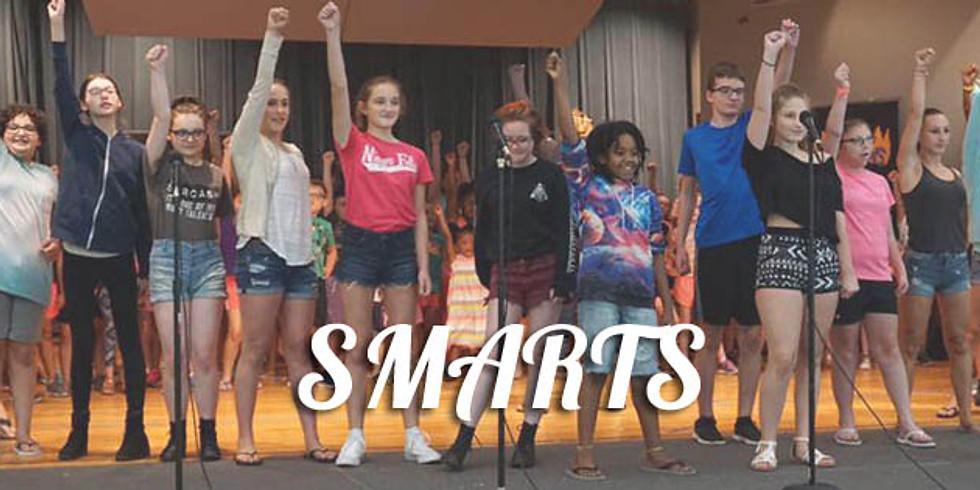 SMARTS Summer Institute