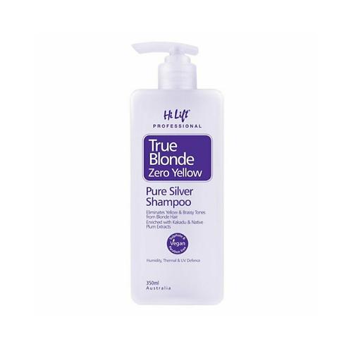 True Blonde Silver Shampoo
