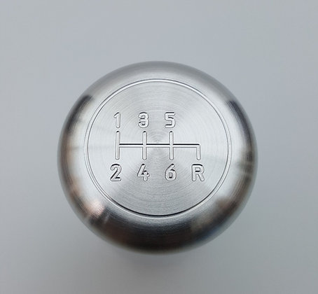 CUSTOM MADE NISSAN 350Z ALLOY GEAR KNOB #12