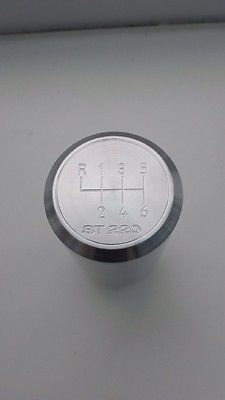 FORD MONDEO ST 220 ALLOY GEAR KNOB #19