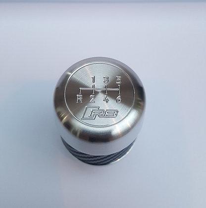 Audi R8 Custom made gear knob #44