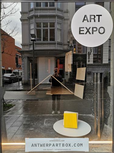 Antwerp Art Box Erik Haemers 16112020 (1