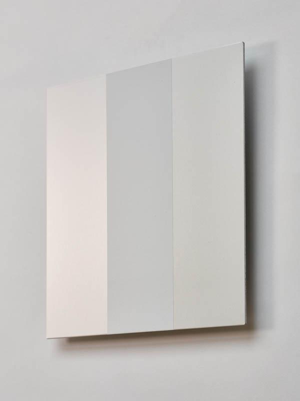 GRID ZEBRA white