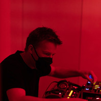 RED  HOUR with Blomster Beats