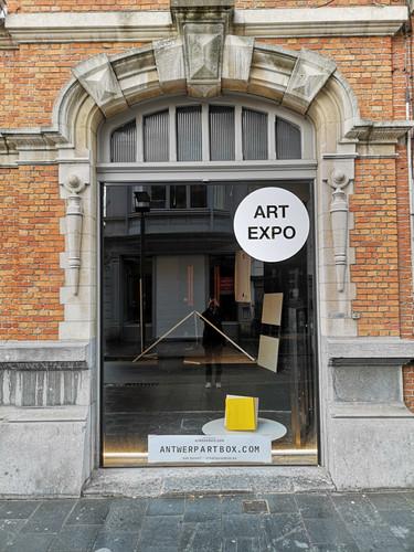 Antwerp Art Box Erik Haemers 16112020 (4