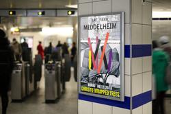 Middelheim A3 poster