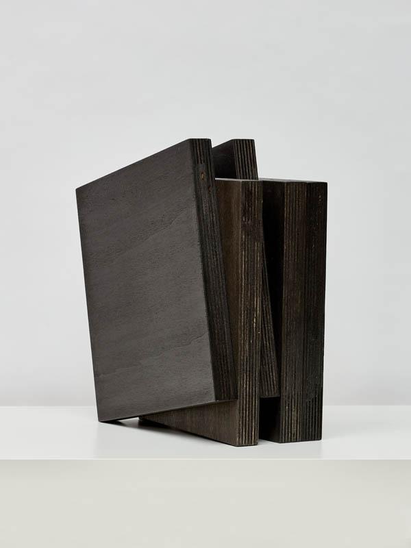 BLOCK TWIST 5 black