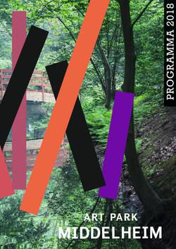 Middelheim brochure A5 cover