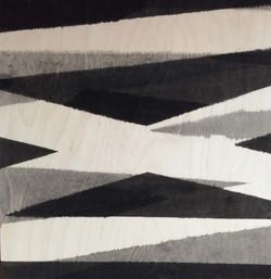 Erik Haemers Wood zig zag 03