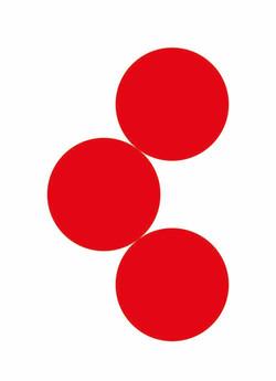 Erik Haemers Circle Red 3