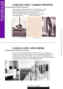 Middelheim brochure page A5