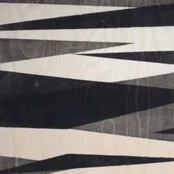 Erik Haemers Wood zig zag 01 square