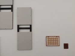 frame series in combination with wim nival