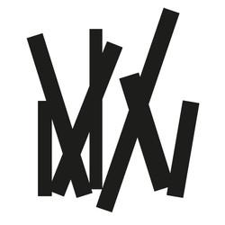 Middelheim logo & rebranding