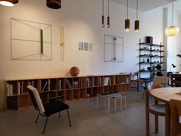 showroom 144, art gallery, galerie, art, furniture, frank pay