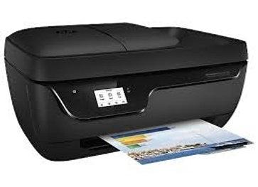 מדפסת משולבת HP 3835 אלחוטית