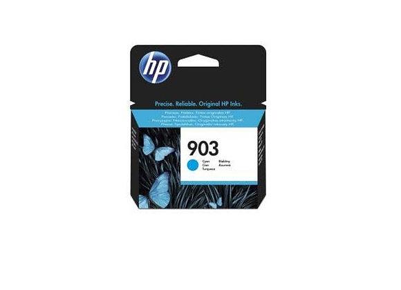 דיו מקורי HP 903 כחול