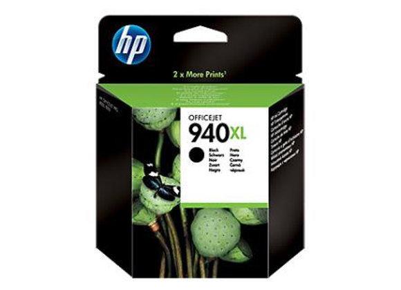 דיו מקורי HP 940XL שחור