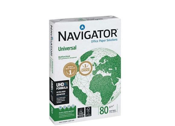 נייר צילום 80 גרם NAVIGATOR