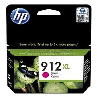 דיו מקורי HP 912XL אדום