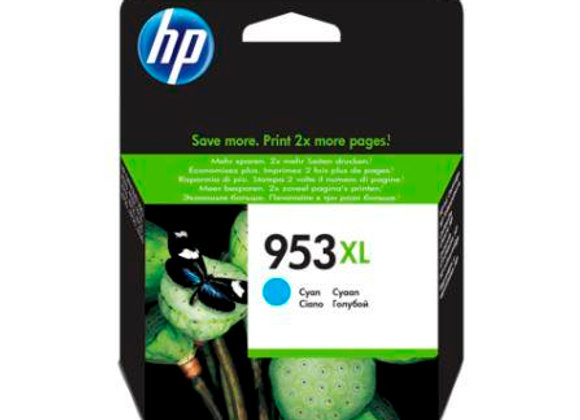 דיו מקורי HP 953XL כחול