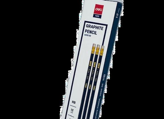 חב' עפרון + מחק DELI